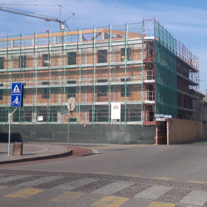 Studio Maurizio La Gamba architetto Cremona